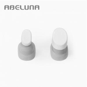 Abeluna handpiece head
