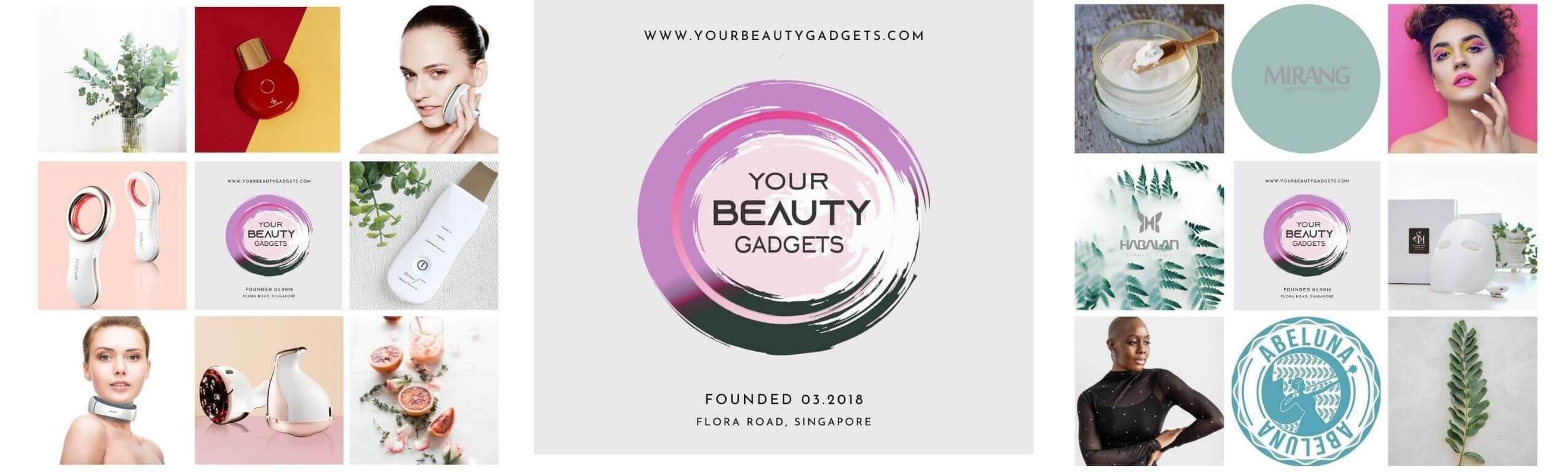 Shop Your Beauty Gadgets00